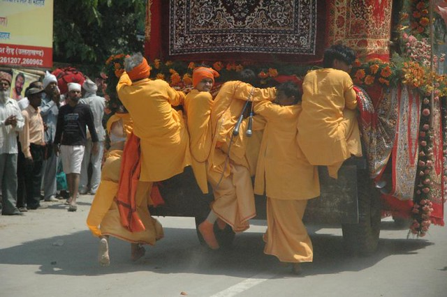 Latko! Mahakumbh 2010 - Haridwar / Rishikesh