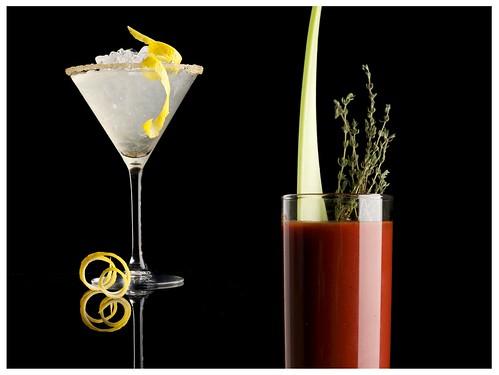 Bloody Mary & Friends | by geishaboy500