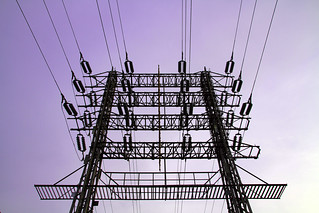 Electric Voltage Dream | by OiMax
