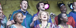 Africa Day 2010 - Iveagh Gardens | by infomatique