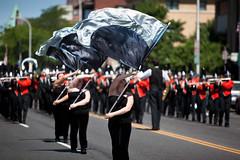 Memorial Day Parade - Albany, NY - 10, May - 01 by sebastien.barre