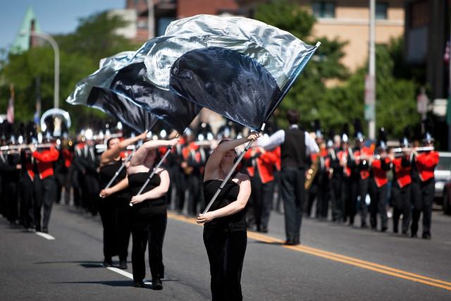 Memorial Day Parade - Albany, NY - 10, May - 01