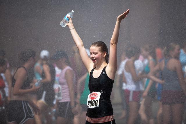 Freihofer's Run for Women - Albany, NY - 10, Jun - 16