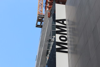 MoMA | by shinya