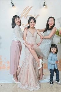 台中婚攝/女兒紅婚宴會館婚禮紀錄 -溥閔&中綺[Dear studio 德藝影像攝影] | by dear-wedding