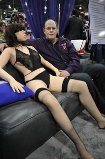 Sex Roboter Roxxy