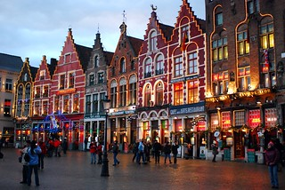 Markt on Christmas | by Fújur