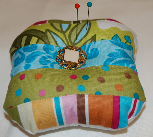 pincushion 2 | by spunsugarquilts