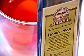 Golden Moon Tea   Honey Pear   by takgoti