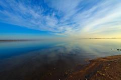 Lac Buchanan