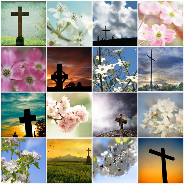 Things I LOVE Thursdays~ The Old Rugged Cross~