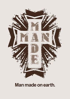 MANMADE | by Christopher Dombres