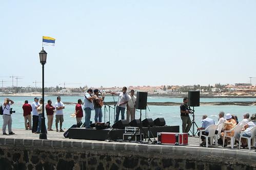 Muelle Chico