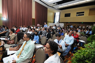 Delegates at Caribbean Health Research Conference 2010 | by Caribbean Health Research Council