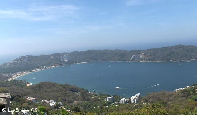 Puerto Marquéz - Acapulco - Guerrero