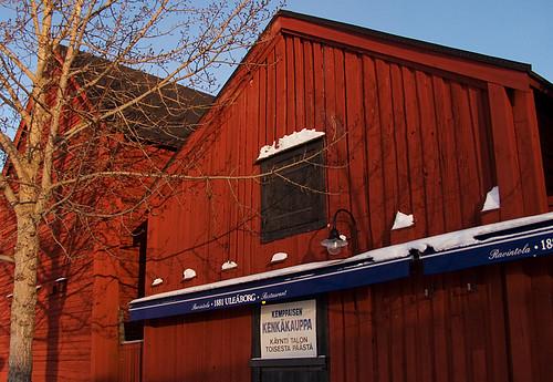 Oulu Kenkäkauppa