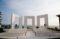 Grand Velas PVR wedding set up | by legacytravel