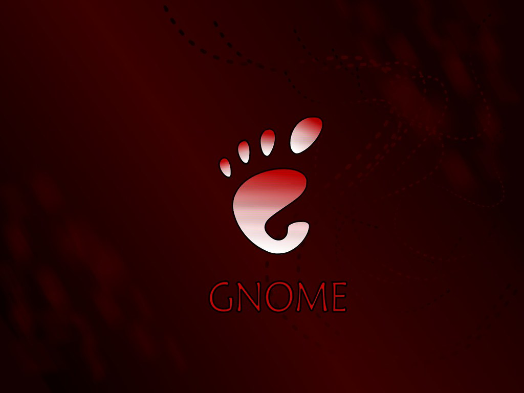 Gnome Gnomecurl2 1600x1200 Gnome Wallpaper Background Flickr