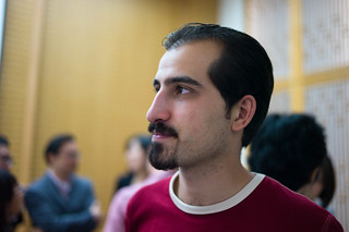 Bassel   by Joi