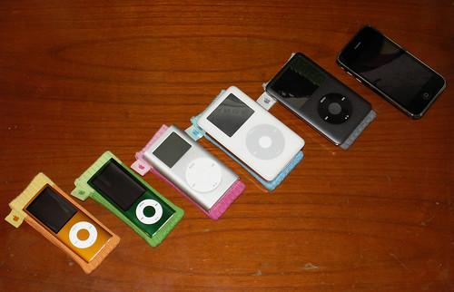 iPod Obsession | by Brice675