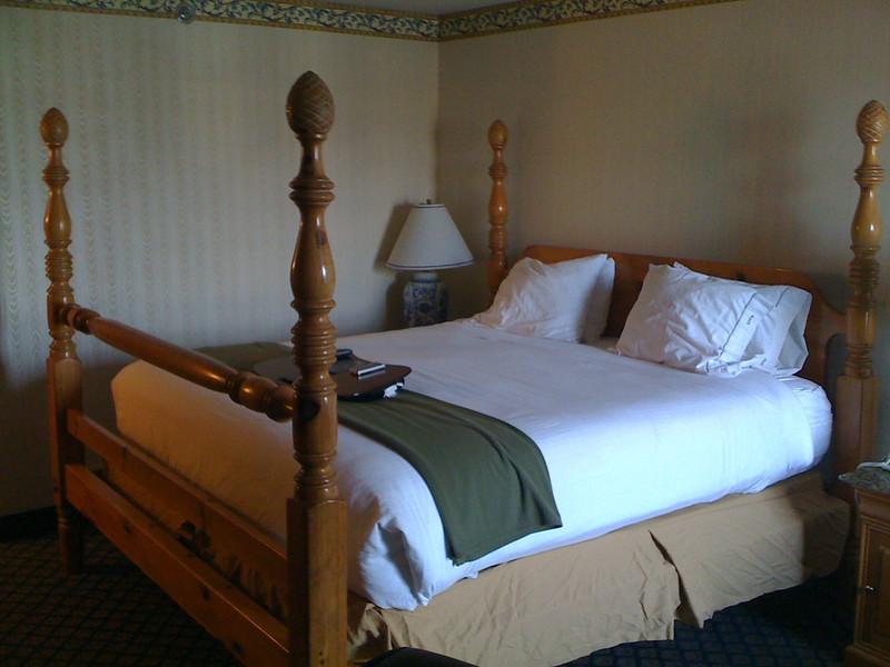 Fail bed