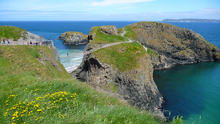 Carrick-a-Rede | by williamsdb