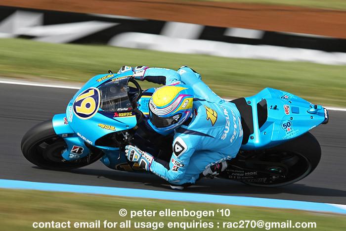 AUMGP10-1023 - Alvaro Bautista - Suzuki MotoGP - Suzuki GS…   Flickr