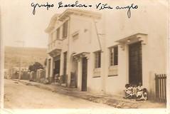 Grupo Escolar - 1956