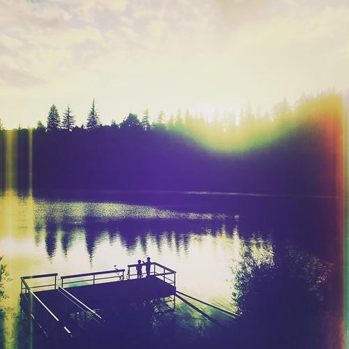 progresslake sunset beaverton