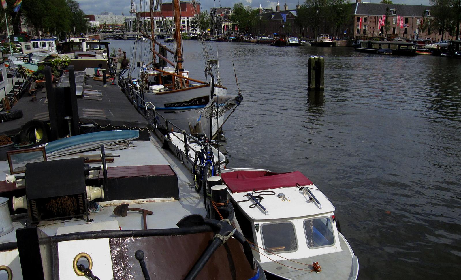 Amsterdam 607