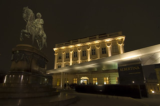 Vienna: Albertina | by Gaspa