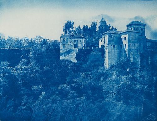 Alhambra, Granada, Spain   by Swedish National Heritage Board