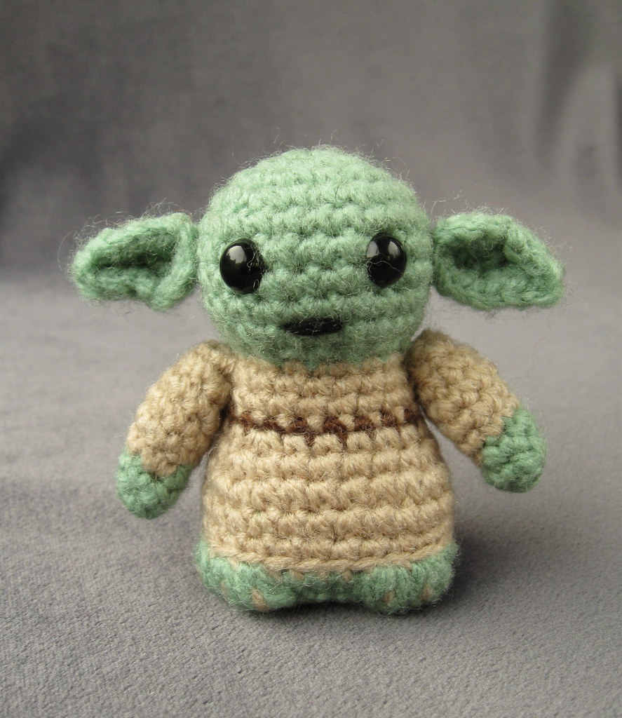 Here's A Crocheted Child Baby Amigurumi That You Can Make Yourself ...   1024x887