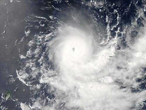 Tropical Cyclone Gelane   by NASA Goddard Photo and Video