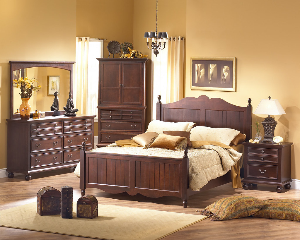 Chambre A Coucher Adulte ap industries - napa valley collection adult bedroom / cha