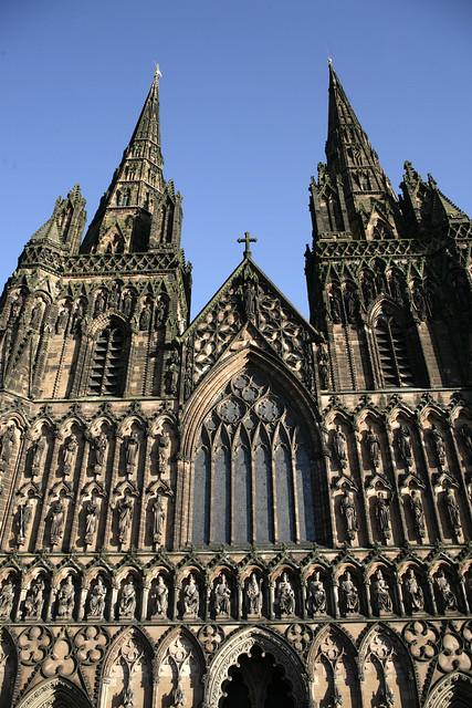 Gothic Art.