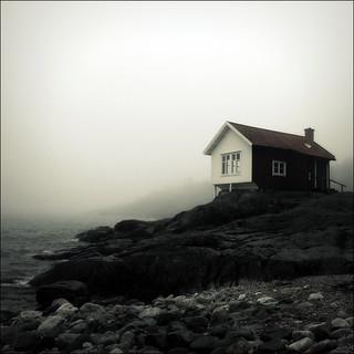 Seaview | by *Kicki*