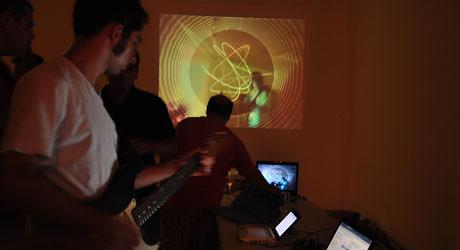 Workshop do grupo Lab-oca | by FILE PRIX LUX