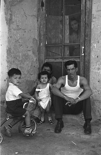 3. Mexican American family - A Class Apart | by Camino Bluff