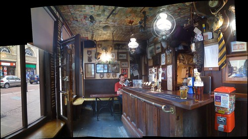 Smallest Pub In Britain | by futureshape