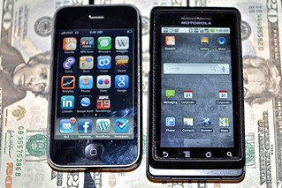 iPhone versus Android - Who Wins? | by Geoff Livingston
