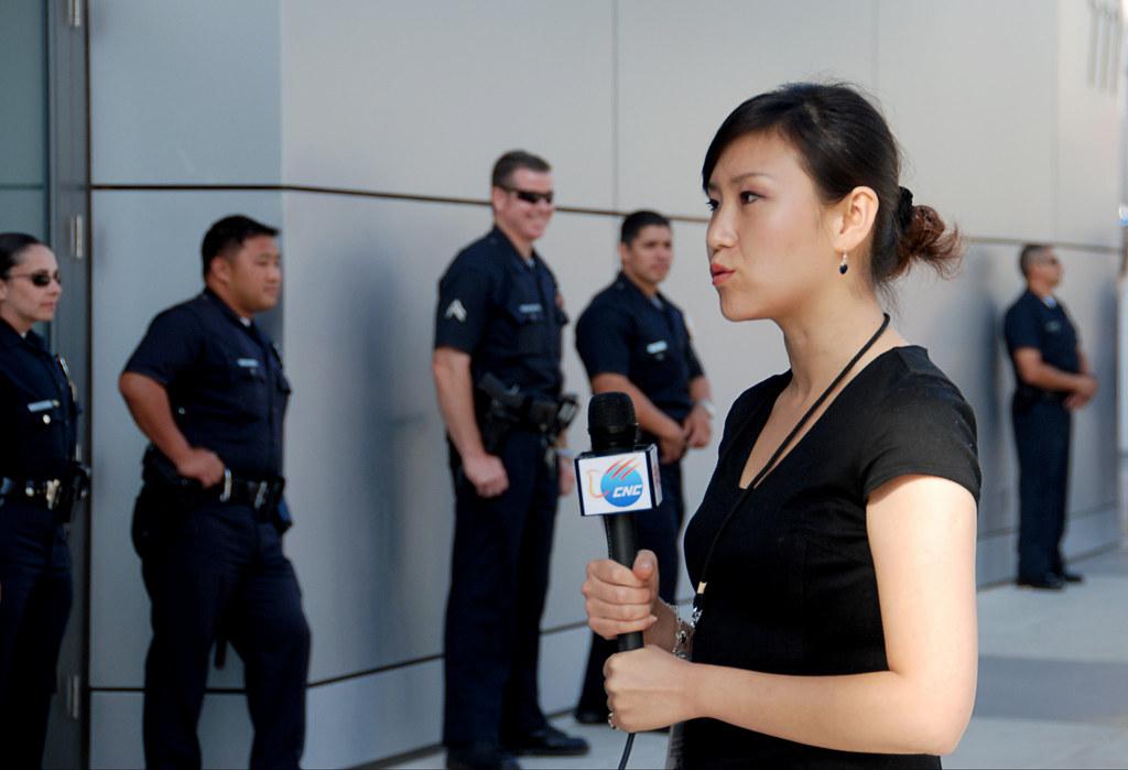 CNC Reporter