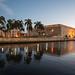 Serie del Nuevo Mundo - Centro de Convenciones