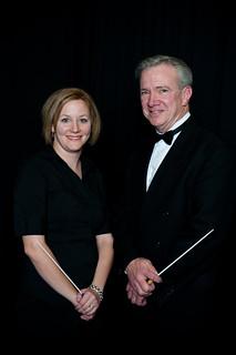 12-6-2009 Maureen and Dan