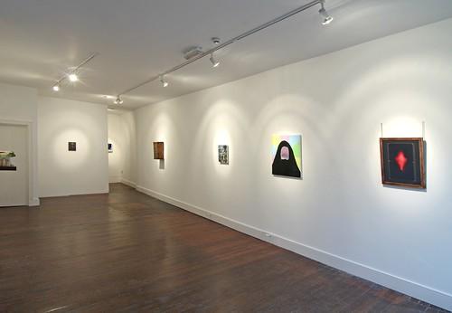 Demonology, 2010 | CHARLIE SMITH LONDON