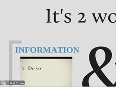 ExplainIA - What is IA?
