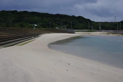 sea beach japan island kagoshima amami da1645mm kikai 喜界島