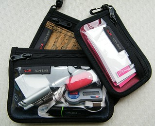 Organizer Pouches from Tom Bihn | by ~kate~