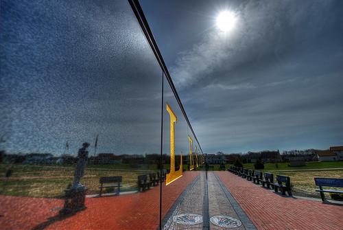 ohio geotagged nikon memorial raw nef vietnam veteran warmemorial hdr photomatixpro d3s clintonohio nikkor1424f28 summitcountyohio nikongp1 ohioveteransmemorialpark