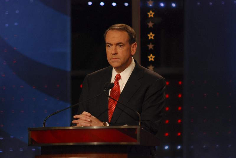 Republican Debate Myrtle Beach Convention Center